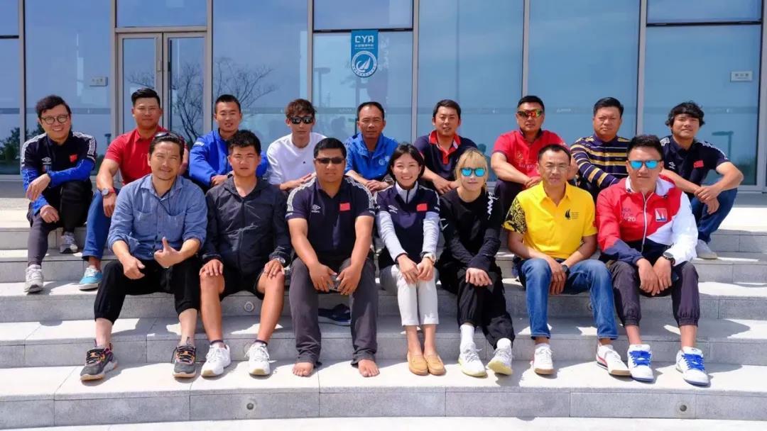 提速:中帆协小帆船培训体系高级教练员培训班(第二期、第三期)结业,9人取得高级教练员资质