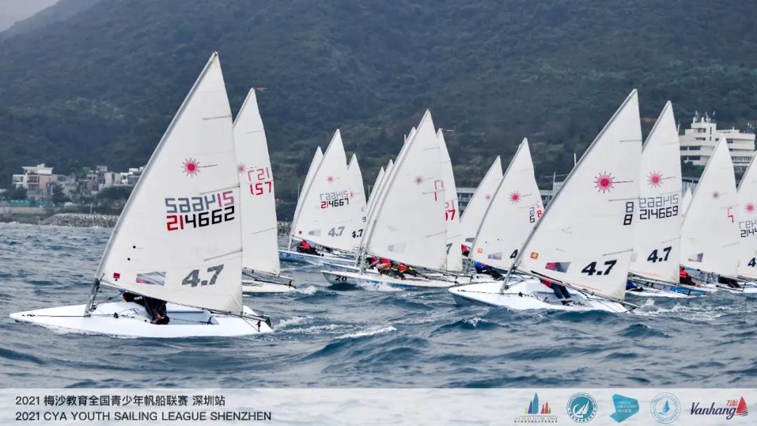 社会培养帆船选手正逐步成为中国竞技帆船后备人才的新兴潜在力量  体教融合下的中国青少年帆船运动发展①