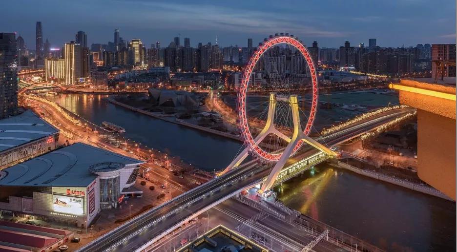 文体旅融合 家帆赛助力天津打造特色水上运动文化