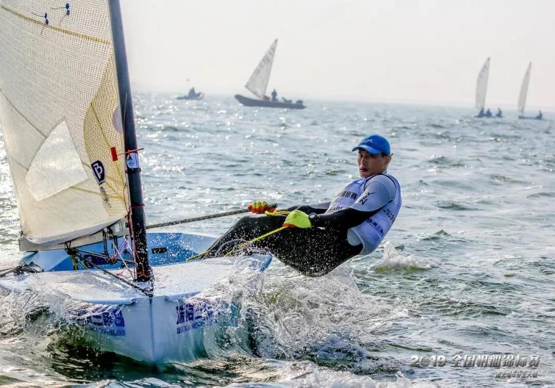 芬兰人级:长跑69年的奥运会元老级帆船 |东京奥运会帆船知多少④
