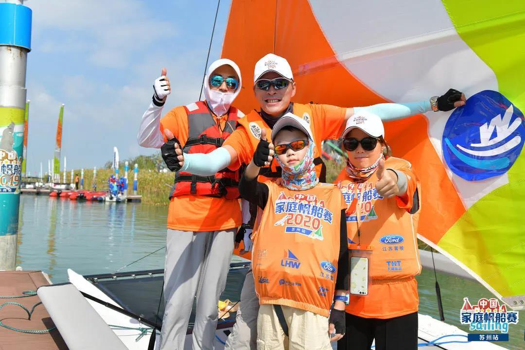 风、帆、舵的合理配合是培养家庭团队默契的最好媒介 来稿